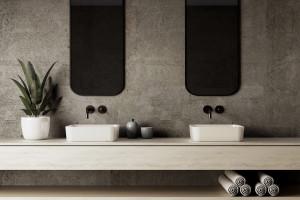 Trendy łazienkowe - jak urządzić modne wnętrze?