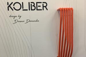 Dominika Drezner opowiada skąd czerpała inspiracje przy projektowaniu grzejnika Koliber dla Luxrad