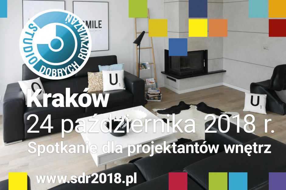 Już jutro Studio Dobrych Rozwiązań w Krakowie!