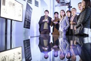 Grupa Tubądzin nagradza designerskie projekty