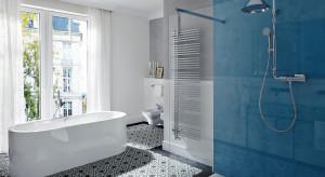 Wolnostojąca wanna: 12 modeli do eleganckiej łazienki