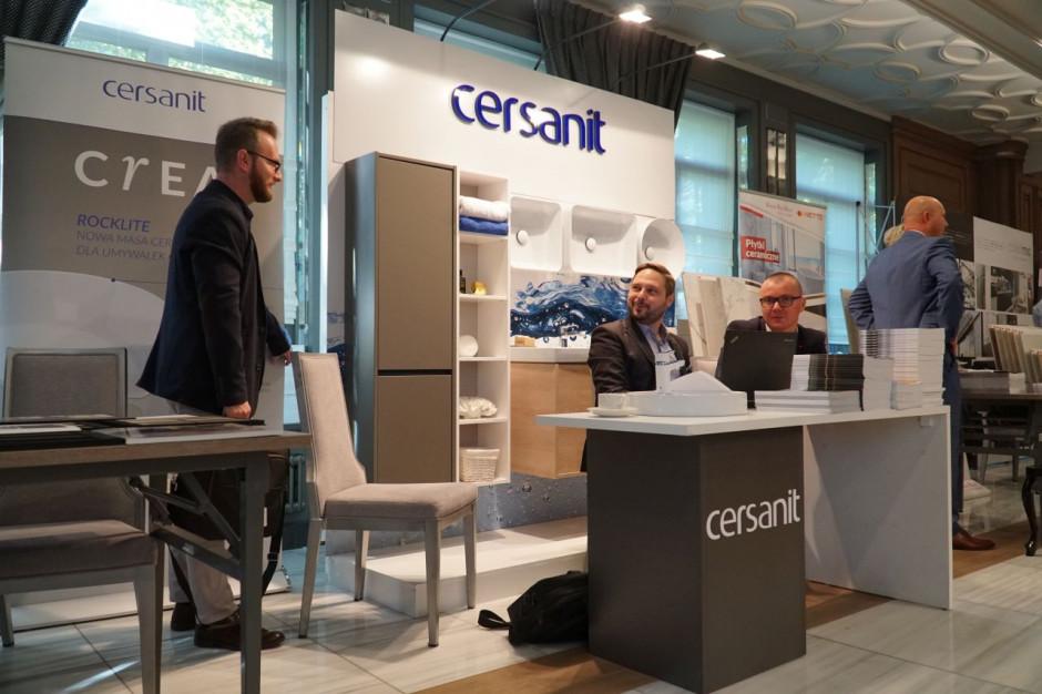 [Raport] Cersanit w światowej czołówce największych producentów płytek