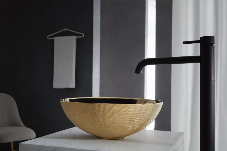 """Efekt """"wow"""" w łazience: postaw na piękną umywalkę!"""
