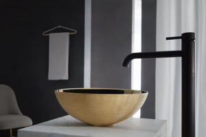 Kolekcja umywalek Brest od Bathco