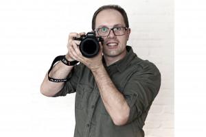 Fotograf Artur Krupa ekspertem SDR w Rzeszowie