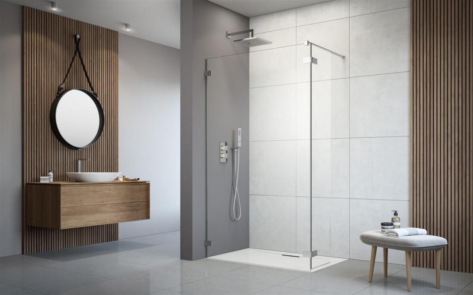 Kabina prysznicowa - jak zadbać o jej czystość i nienaganny wygląd?