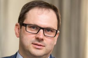 Paweł Kisiel nowym prezesem zarządu grupy Atlas