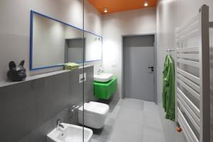 Szara łazienka: tak wygląda w polskich domach