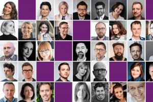 Forum Dobrego Designu 2018: poznaj prelegentów z branży łazienkowej!