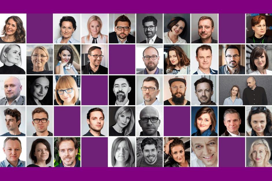Forum Dobrego Designu 2018: poznaj wszystkich prelegentów!