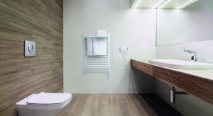 Ciepła i wygodna łazienka - zobacz piękne kolekcje grzejników