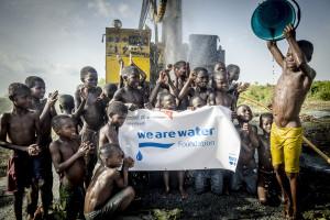 [Światowy Dzień Toalety] Dobre rozwiązania sanitarne zwiększą dostępność do wody pitnej