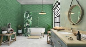 Aranżacja łazienki: gotowy pomysł w tropikalnym klimacie