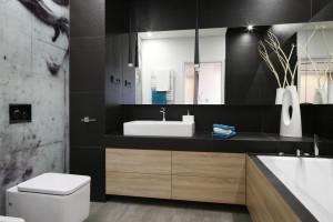 Oświetlenie w łazience: świetne pomysły z polskich domów