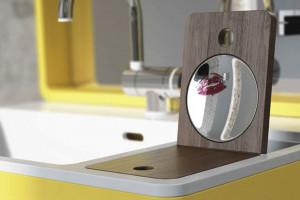 Wielofunkcyjne, designerskie i praktyczne. Takie są teraz meble łazienkowe!