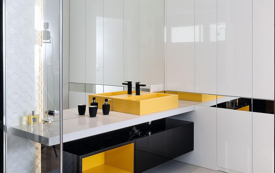 Pomysł na umywalkę: inspiracje z polskich łazienek