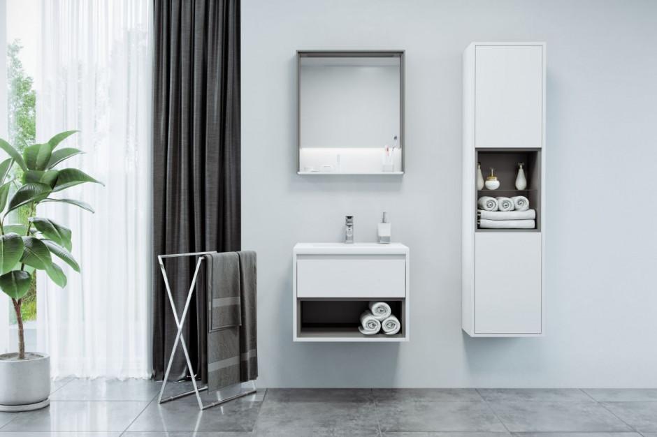 Redecoring wśród najnowszych trendów w segmencie akcesoriów łazienkowych
