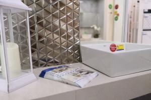 Nowy salon łazienek BLU w Tarnobrzegu już otwarty!