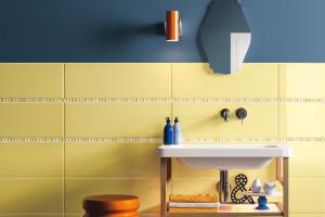 Kolorowe płytki ceramiczne: 10 pięknych kolekcji