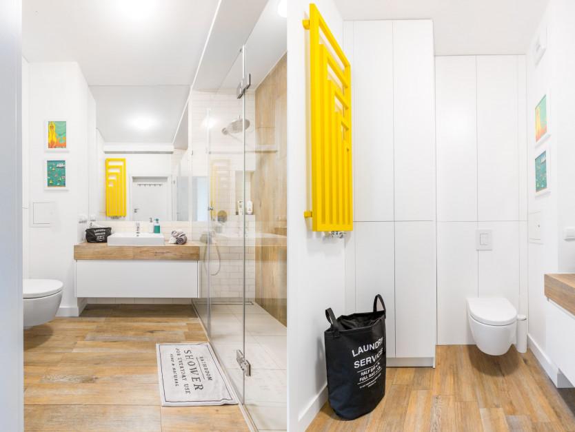 Grzejnik łazienkowy: pomysły z polskich domów