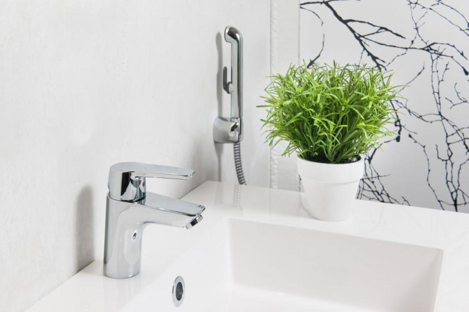 Urządzamy łazienkę w bloku - na co zwrócić uwagę?