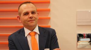 Artur Reyer z WERiT Polska mówi o dominujących trendach kolorystycznych w wyposażeniu łazienek na ISH