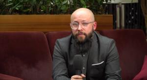 Piotr Kalinowski, CEO MIXD, zaprasza na Forum Dobrego Designu 2018