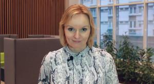 Agnieszka Kałuża zaprasza na Forum Dobrego Designu