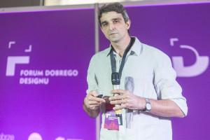 Forum Dobrego Designu: goście specjalni o swojej pracy