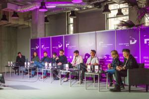 [FDD 2018] Sesja inauguracyjna: Design może być katalizatorem zmian