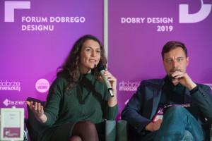 Design może być katalizatorem zmian (sesja inauguracyjna FDD)