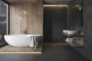 Dobry Design 2019: poznaj laureatów w kategorii Przestrzeń Łazienki
