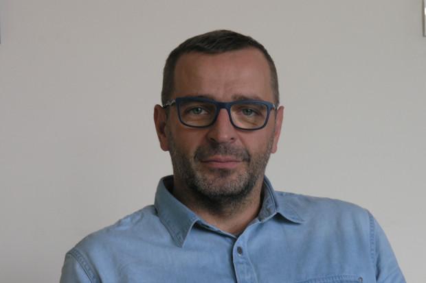 Sebastian Sałkiewicz z Bisk: prawie 40% w udziale naszej firmy stanowi eksport