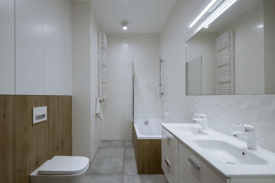Produkty Funkcjonalne łazienki W Stylu Art Deco W