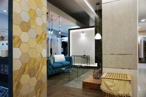 Zobacz jak prezentuje się nowy showroom łazienkowy Ceramiki Paradyż w Rumunii