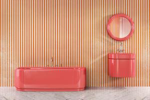 Trendy łazienkowe 2019: to będzie modne w nadchodzącym roku!