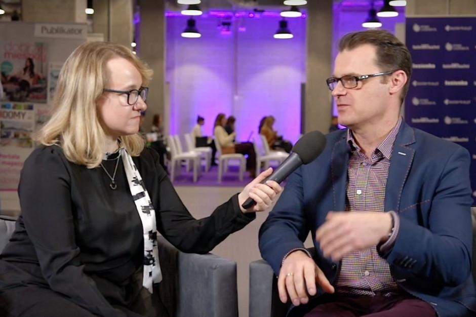 [Wywiad] Marcelin Matusiak z GfK Polonia mówi o potencjale nowych technologii
