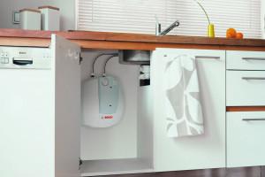 Nowoczesne podgrzewacze gazowe i elektryczne nie tylko do łazienki