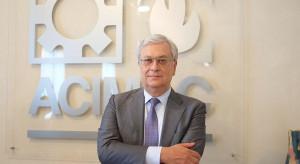 ACIMAC odnotowuje spowolnienie we włoskim sektorze przemysłu maszyn i urządzeń ceramicznych