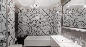 Elegancka łazienka: 10 projektów z polskich domów
