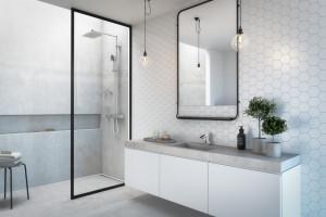 Hotelowe łazienki stają się coraz bardziej smart