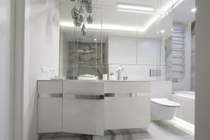 Najchętniej oglądane projekty łazienek w 2018 roku