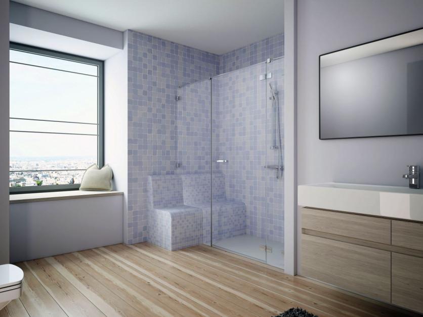Ekspert radzi: strefa prysznica dla seniora i osoby z niepełnosprawnością