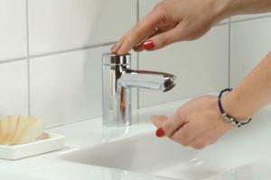 Oszczędzaj wodę z nowoczesną armaturą