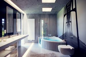 Poznaj trendy łazienkowe na 2019 rok