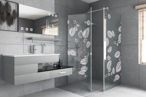Najnowsze trendy we wzornictwie kabin prysznicowych. Co nas czeka w 2019 roku?