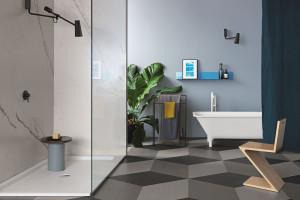 Domowy prysznic jak w luksusowym SPA: architekt o armaturze wellness