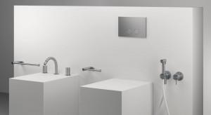 Pierwsza kolekcja akcesoriów łazienkowych 316/L ze stali od Zazzeri
