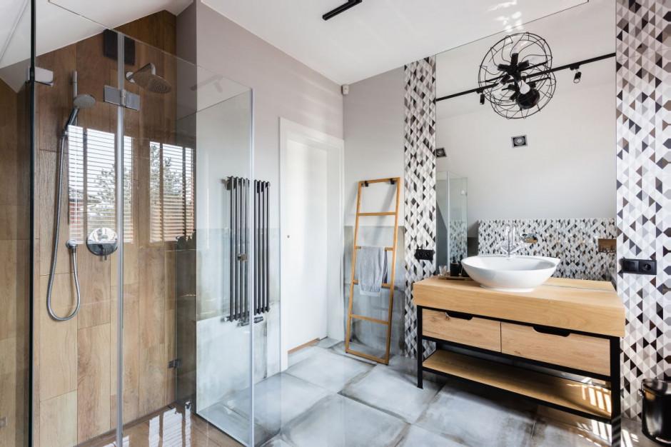 Szafka pod umywalkę: inspiracje z polskich domów