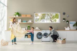 5 błędów popełnianych podczas prania (i nowoczesne AGD, które pozwoli je wyeliminować)